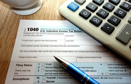 tax resolution services in canton michigan