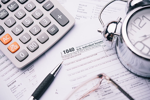 Tax-Preparation-in Canton Michigan