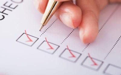 Your Tax Prep Checklist   Tax Services Canton MI