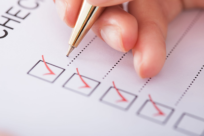 Your Tax Prep Checklist | Tax Services Canton MI