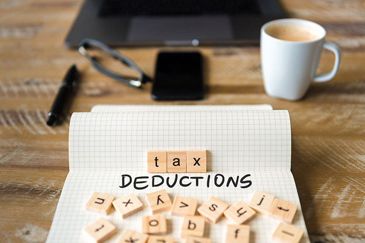 5 Common Tax Deductions for Your Business | Canton MI