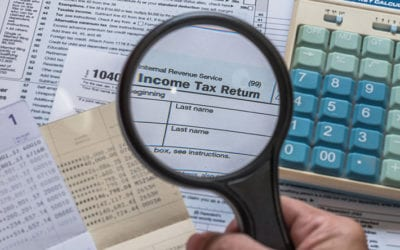 5 Reasons Why You Should Avoid Filing Your Taxes Late – Canton MI